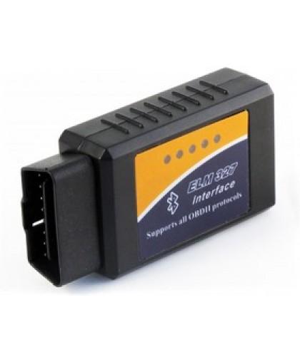 Сканер автомобильный ELM 327 купить выгодно в Авточекерс по лучшей цене