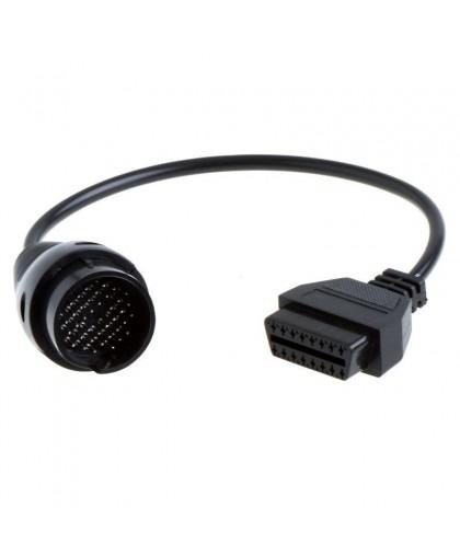 Диагностический кабель для Mercedes 38 Pin