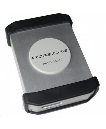 Дилерский сканер Porsche PIWIS II
