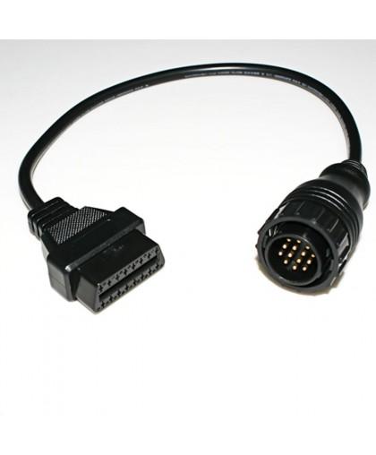 Диагностический кабель для Mercedes Sprinter