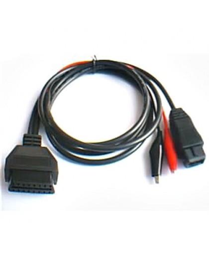 Диагностический кабель для Pegeout