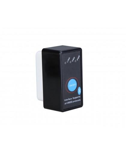 ELM327 bluetooth с выключателем