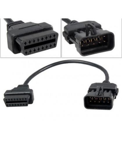 Диагностический кабель для Opel