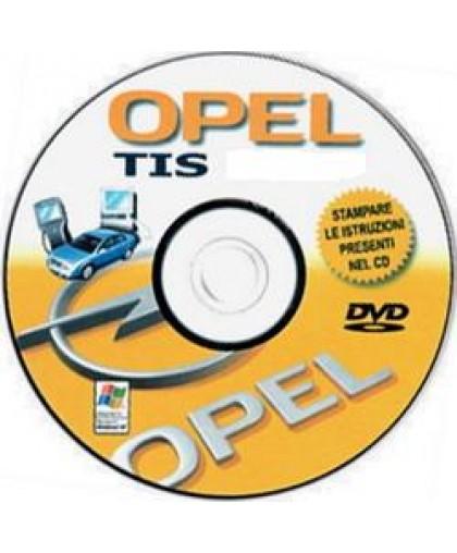 Opel TIS