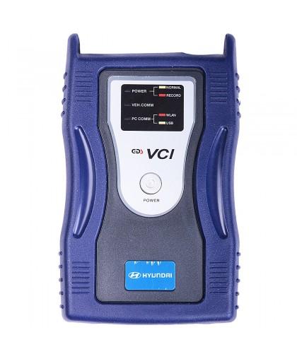 Сканер для диагностики kia