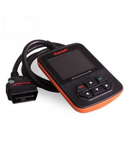iCarsoft i970 - Автосканер Peugeot/Citroen