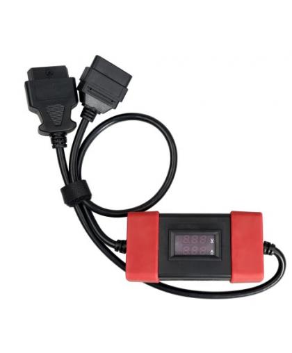 HD BOX конвертер с 24V на 12V для грузовых автомобилей