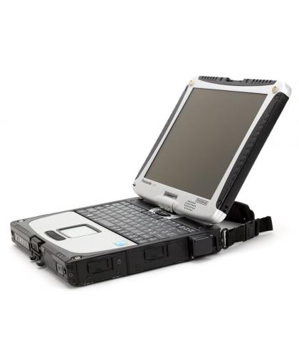Ноутбук PANASONIC CF-19 MK5