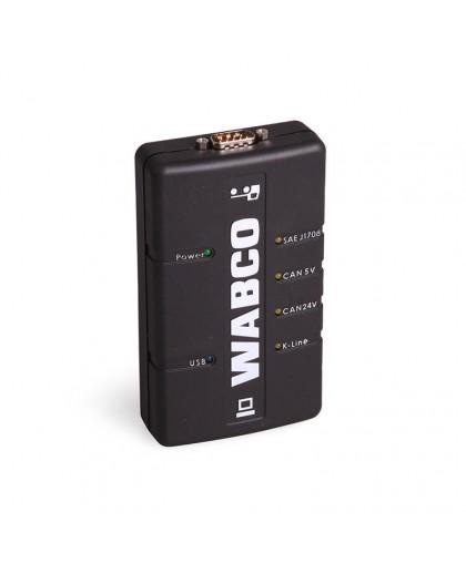 WABCO диагностический интерфейс DI-2