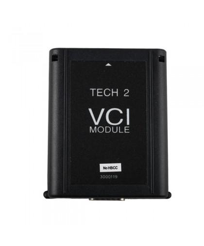 Модуль VCI для Tech 2