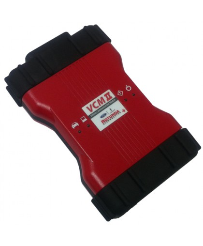 Диагностический сканер Ford VCM II