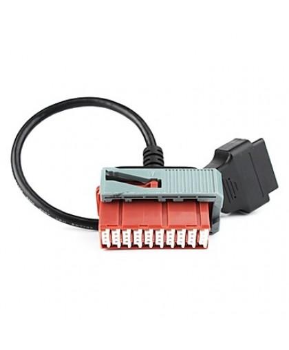 Адаптер переходник 30 pin для Lexia3/PP2000