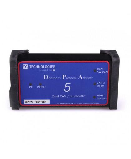 Диагностический сканер DPA ..