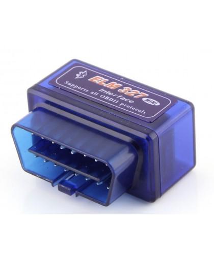 Сканер ELM 327 – выгодное приобретение