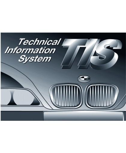 BMW TIS
