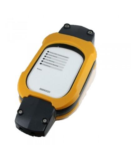 Автосканер Volvo Interface 88890020