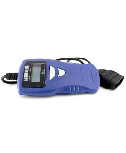 Автосканер Сканматик OBD2 – лучшее средство диагностики