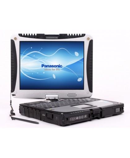 Ноутбук PANASONIC CF-19 MK2
