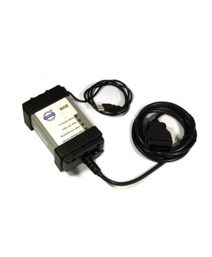 Диагностический сканер Volvo Vida Dice