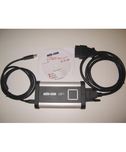 Мультимарочный автосканер Autocom CDP – эффективная диагностика авто