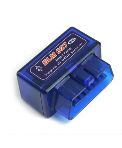 Сканер для автомобиля bluetooth elm 327