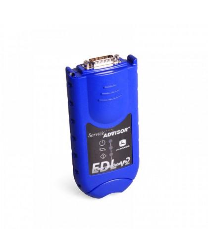Диагностический сканер Hitachi Diagnostic Kit (EDL)