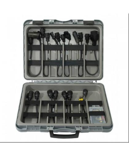 Комплект кабелей TEXA S03220 для грузовых а/м