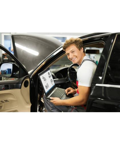 Сканер Сканматик – гарантия работоспособности автомобиля