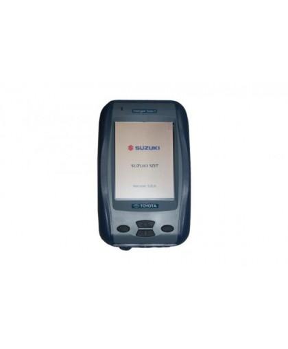 Suzuki SDT - многофункциональный дилерский сканер